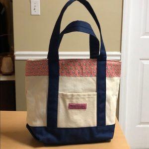 Vineyard Vines Canvas bag
